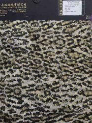 Tejido de Lurex tejido de seda de jacquard de seda de tejido de Lurex Para mujeres Moda