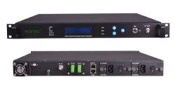 CATV haute puissance de 1550nm émetteur modulé de l'extérieur