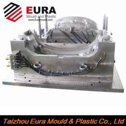 Moldado por injecção de plástico auto-peças Auto-Choques e máquinas de fundição de moldes de moldes de plástico