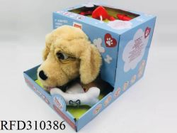 Intelligentes Haustier Hund Spielzeug für Kinder