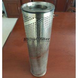 De bonne qualité en fibre de verre industriel du filtre à huile hydraulique / élément de filtre / élément de filtre à huile / Remplacement du filtre HEPA Pall Filtre (SC6400FKN16H)