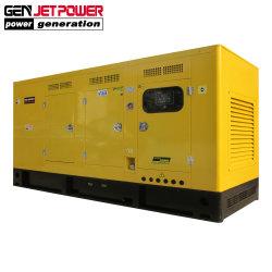 De Chinese Generator van het Biogas van het Aardgas van de Macht 313kVA van de Leverancier 250kw voor Verkoop