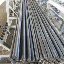 La norme ASTM A193 grade B7 barre en acier ordinaire Chromium-Molybdenum facteurs chauffés