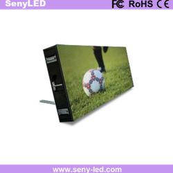 P5/P8/P10 Sports Stadium cartelera digital de pantalla LED de perímetro de la fábrica de pantalla de publicidad