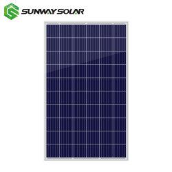 Poly Solar de 270W 260W 265W 275W Solar panel 25años de garantía de potencia