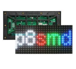 Energiesparende Baugruppe der im Freienbekanntmachen LED-Bildschirmanzeige-P8 LED