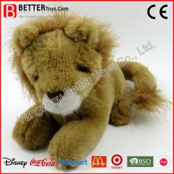 Produtos OEM personalizados de Pelúcia Peluche Leão macio para crianças