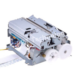 Meccanismo della stampante a 3 pollici PT72de