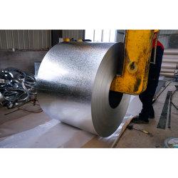 Z40g-500g premier de la qualité d'acier galvanisé à chaud Gi DIP Prix de la bobine