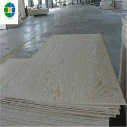 Le peuplier-pin-feuillus Birch//Mlh/Bintangor/Cèdre Okoume/18mm Poids léger meubles de bois de placage de contreplaqué commercial