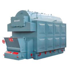 6000kg/H 의료 산업을%s 석탄에 의하여 점화되는 증기 보일러