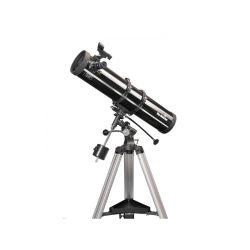 탐험가 130 (EQ1), 망원경