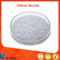 99.99%光学コーティング材料のための高い純度のケイ素二酸化物Sio2の水晶