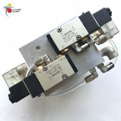 [سم102] آلة هوائيّة أسطوانة صمام 61.184.1331 [برينتينغ مشن] أجزاء