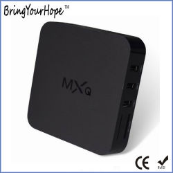Mxq H3 Quad Core Internet TV TV Android Box (XH--032)
