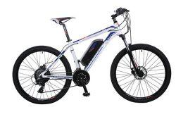 City Road Mountain Leveza bicicleta eléctrica