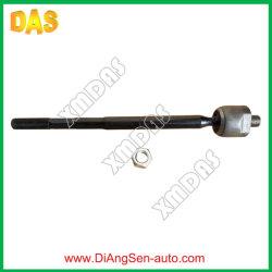 Pièces de suspension d'automobiles japonais extrémité de biellette pour Toyota Corolla (45503-12130)