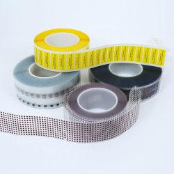 La impresión de etiquetas de papel personalizados/PET/PP Pegatina Autoadhesiva /etiquetas de los consumidores