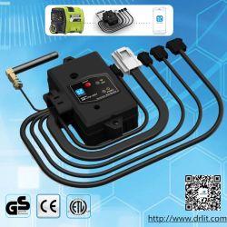 Gen-partner (afstandsbediening) Systeem voor Generators