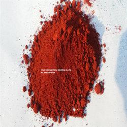 Poeder van het Pigment van het Oxyde van het ijzer het Rode voor Plastieken/Deklagen