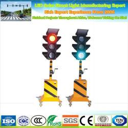 L'affichage numérique à LED pour carte de circuit des feux de circulation, minuteur feu de circulation montage CI