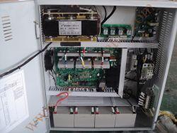 Aufzug Ard, Aufzug Notstromversorgung, Aufzug Maschine