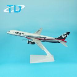 """B757-200 """"Sf 급행"""" 1:200 24cm 아BS 플라스틱 편평한 모형 기념품 선물"""
