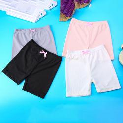 Les enfants de ruban de coton stretch Shorts petite fille de sous-vêtements pour bébé