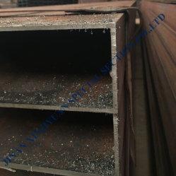 Здание Precision Q235B оцинкованной стальной трубы прямоугольного сечения