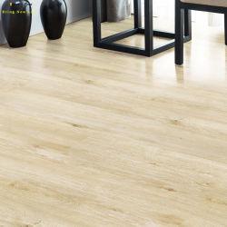 De hoogwaardige Commerciële en Woon Gelamineerde Vloer van pvc van de Plank van de Bevloering van de Luxe van de Vloer Vinyl Binnen