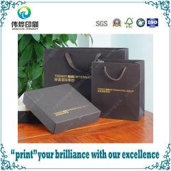 Impressão de papel comercial com caixa, Dom sacos (para imóveis)
