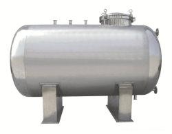 Tanque de armazenagem de água destilada Heat-Keeping