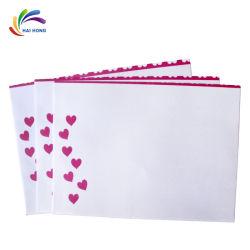 Bio-Degradable embalagem de papel Envelope com impressão personalizada