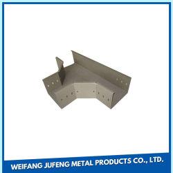 OEM Acier laminé à froid Emboutissage de métal des structures en acier du pont de panneau