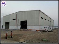 Diseño de construcción Multi-Storey Edificio de Oficinas de la estructura de acero Estructura de acero (TW753J)