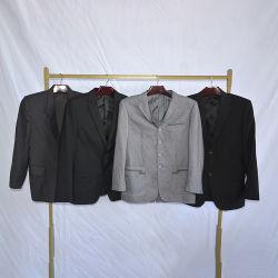 100kgsベールの使用されたスーツの冬の衣服