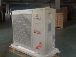 وحدة عاكس تيار مستمر لمضخة التدفئة من نوع Air to Water Split للمياه الساخنة/التدفئة/التبريد