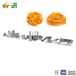 Estaladiço de alta qualidade automática Bugle tortilha de extrusão de chips de milho