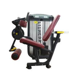 Высокая хорошие условия для отдыха Разгибание ног Leg Curl Машины комбинированные спортзалом (AXD-8078)