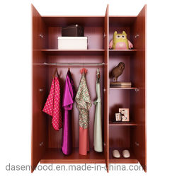 베스트셀러 현대 단순한 설계 홈 가구 옷장