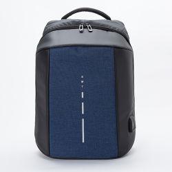 Nouveau sac à dos pour ordinateur portable 15,6 pouces avec un chargeur USB Port (SB6480)