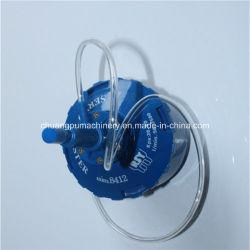 La válvula reguladora de vacío para el sistema de ordeño, válvula de vacío