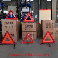 Треугольник с отражателем аварии