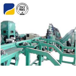 ステンレス鋼のための大きい契約のストレートナ