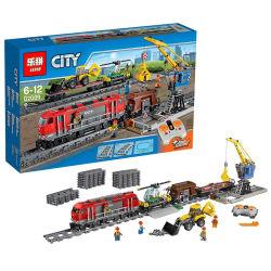 RC caliente popular a los niños Los niños para la Educación Tren de la ciudad Hobby de bloque de juguete