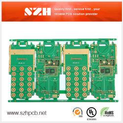Module de commande de la Chine 1oz 1.6mm PCB rigide