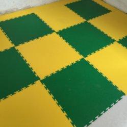 مرأب أرضية /PVC [فلوور/بفك] أرضية حصيرة /Carpet [فلوور تيل], [قينغدو]