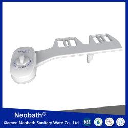 Baño con ducha bidé portátil Manual de asiento de inodoro Bidet