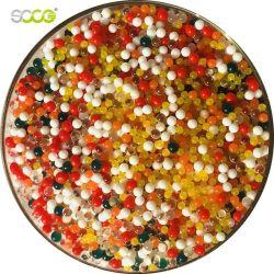 Super Polímero absorvente brinquedos bolas de cordões de água do SAP