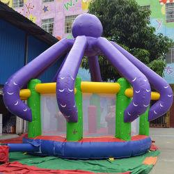 Interessantes aufblasbares Spielzeug zieht sich Prahler für Vergnügungspark zurück